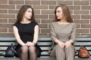 Queen Bees and Shrinking Violets: How women can stop holding each other back